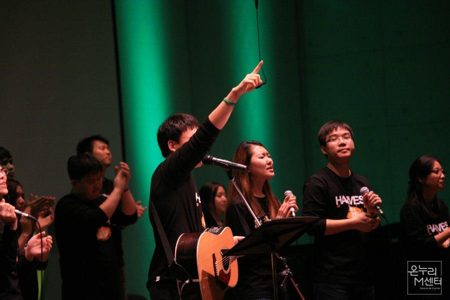 2012 하비스트 Harvest - Turn to God (3)