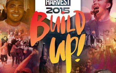 2015 Harvest (하비스트 2015)