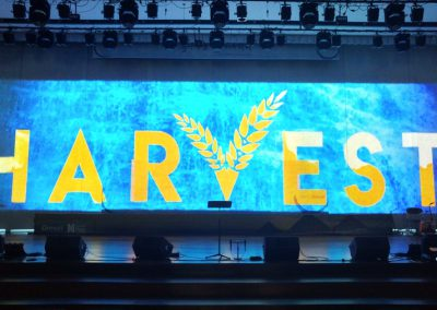 2017_하비스트_Harvest