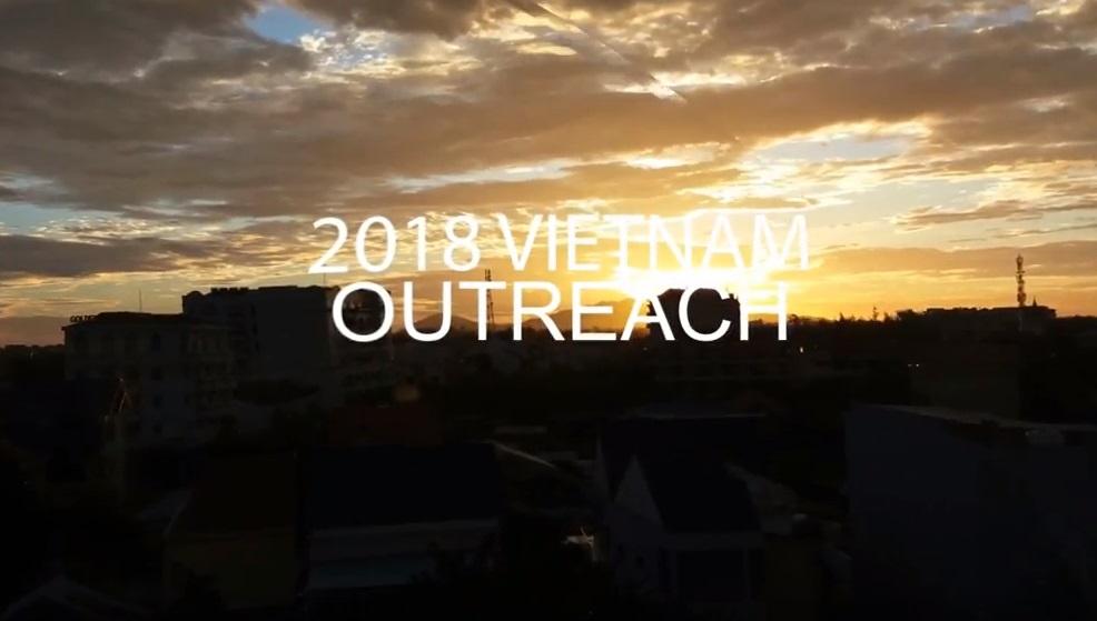 2018 베트남 하노이 아웃리치 2부