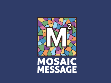 M2 – Mosaic Message (mosaic2.org) 웹사이트 & 어플리케이션 오픈 예정